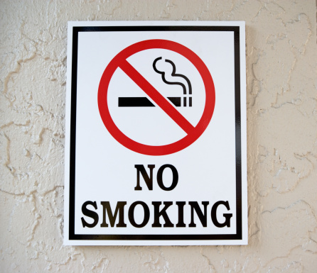 No Smoking Sign「no smoking sign」:スマホ壁紙(4)