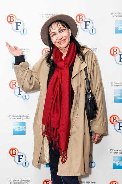 アンナ・カリーナ「BFI Screen Epiphany: Anna Karina」:写真・画像(5)[壁紙.com]