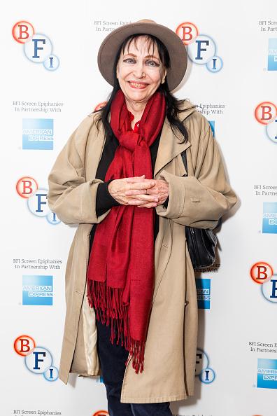 アンナ・カリーナ「BFI Screen Epiphany: Anna Karina」:写真・画像(1)[壁紙.com]