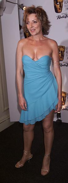 Television Host「Carol Vorderman」:写真・画像(8)[壁紙.com]
