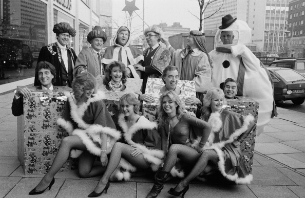 Christmas Present「British Christmas」:写真・画像(19)[壁紙.com]