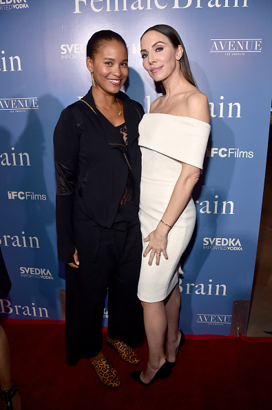 "Whitney Cummings「Premiere Of IFC Films' ""The Female Brain"" - Red Carpet」:写真・画像(4)[壁紙.com]"