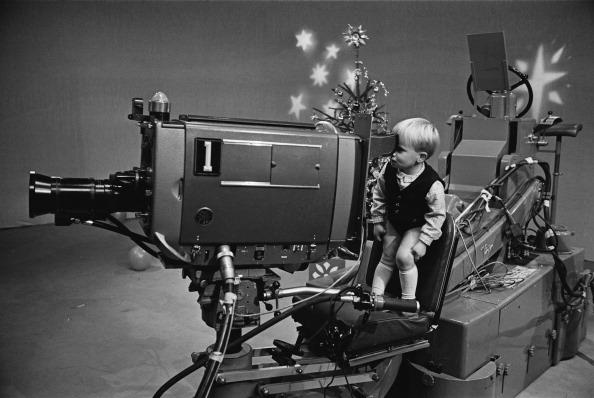 Television Studio「BBC Children's Party」:写真・画像(3)[壁紙.com]