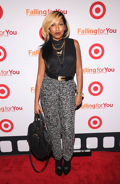 """Multichain Necklace「Target """"Falling for You"""" - NY Event」:写真・画像(12)[壁紙.com]"""