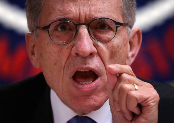 Chairperson「Federal Communications Commission Proposes New Open Internet Rules」:写真・画像(14)[壁紙.com]
