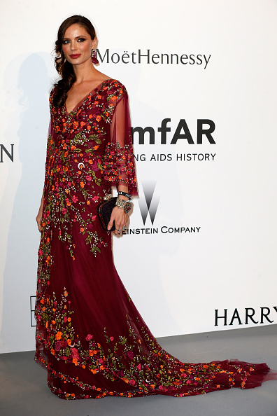Tristan Fewings「amfAR's 22nd Cinema Against AIDS Gala, Presented By Bold Films And Harry Winston - Arrivals」:写真・画像(17)[壁紙.com]