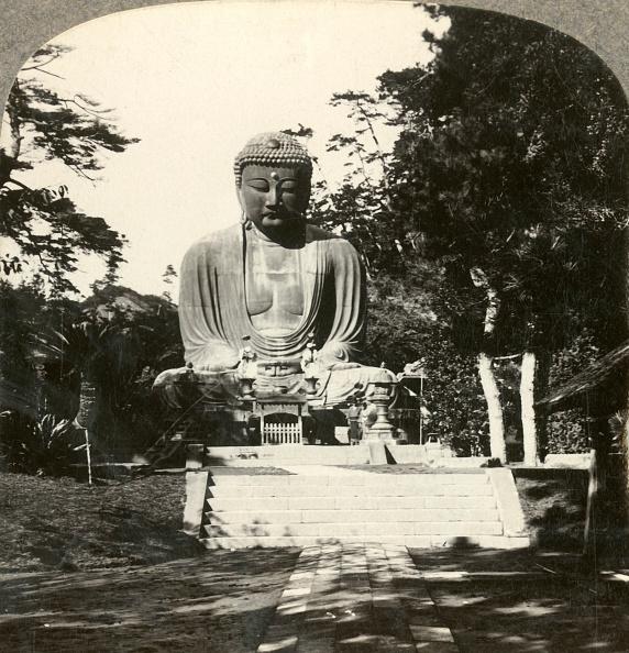 Giant Buddha「Colossal Statue Of Buddha」:写真・画像(10)[壁紙.com]