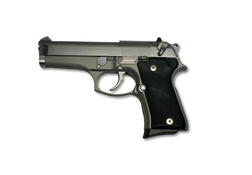 Handgun「Gun - Beretta」:スマホ壁紙(6)