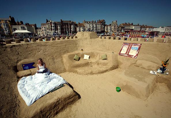 Bizarre「British Seaside Gears Up For School Holidays」:写真・画像(19)[壁紙.com]
