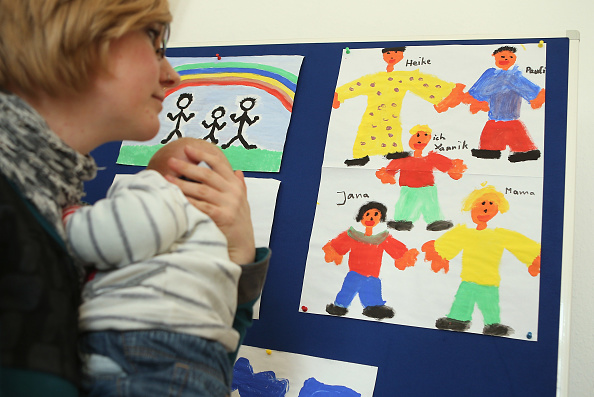 Parent「Germany's First Gay Parent Counseling Center Opens」:写真・画像(18)[壁紙.com]