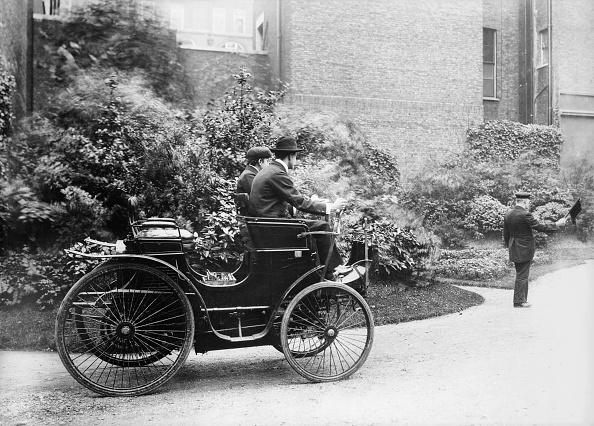 赤「Early Car」:写真・画像(3)[壁紙.com]