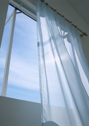 Image processing filter「Sheer window panel and window」:スマホ壁紙(5)