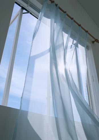 Image processing filter「Sheer window panel and window」:スマホ壁紙(6)