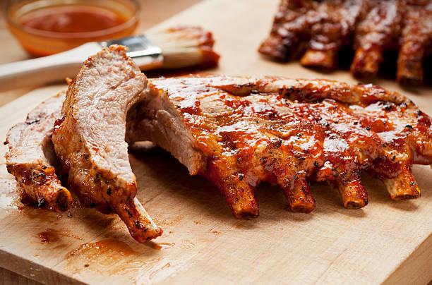 Barbecue Ribs:スマホ壁紙(壁紙.com)