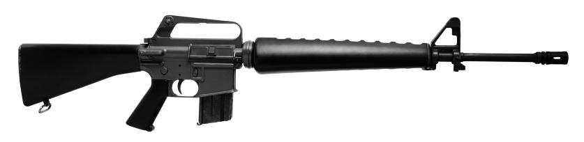 Semi-Automatic Pistol「Assault rifle」:スマホ壁紙(10)