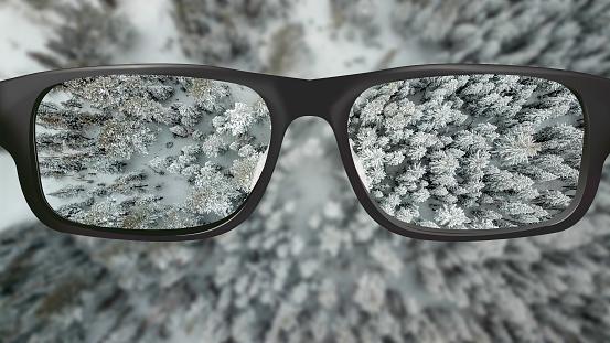 Eyesight「Clear vision」:スマホ壁紙(17)