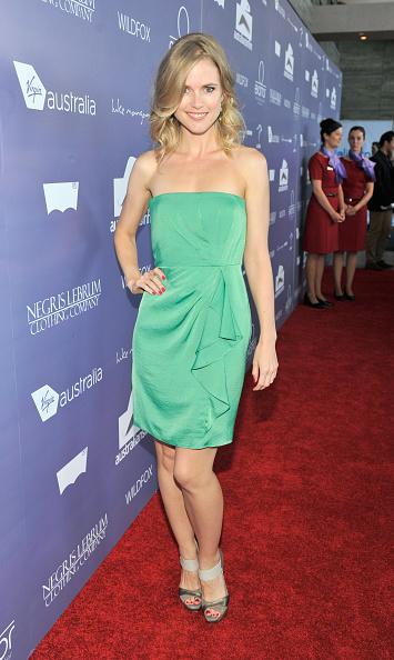 Gray Shoe「Australians In Film Awards & Benefit Dinner 2012 - Red Carpet」:写真・画像(12)[壁紙.com]