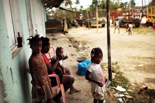 Sugar Cane「Haitians Live Precarious Existence on DR Agricultural Plantations」:写真・画像(18)[壁紙.com]