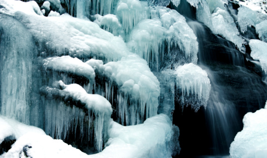 Icefall「Frozen」:スマホ壁紙(5)