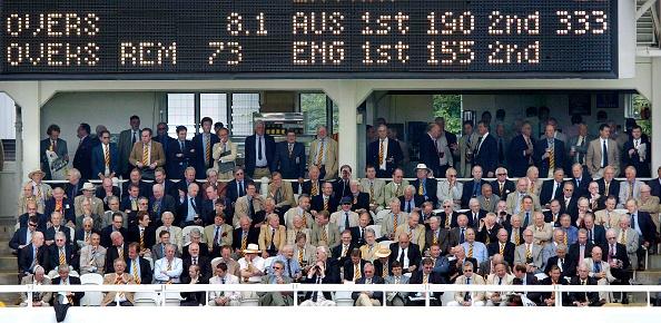St「1st Test England v Australia 2005」:写真・画像(17)[壁紙.com]