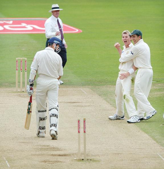 St「1st Test England v Australia 2005」:写真・画像(16)[壁紙.com]