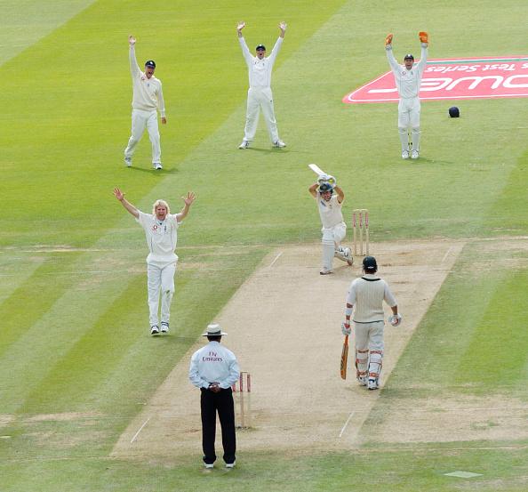 St「1st Test England v Australia 2005」:写真・画像(13)[壁紙.com]