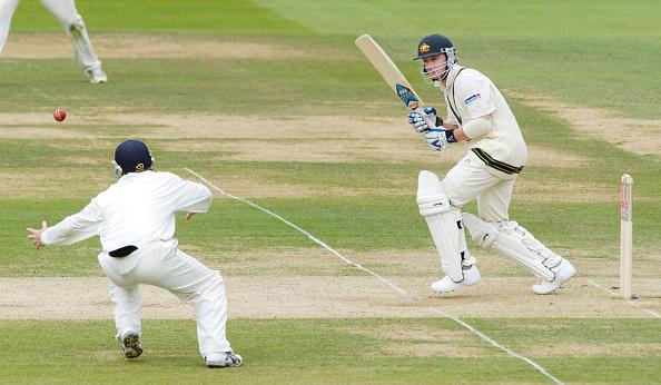 Ian Bell「1st Test England v Australia 2005」:写真・画像(7)[壁紙.com]