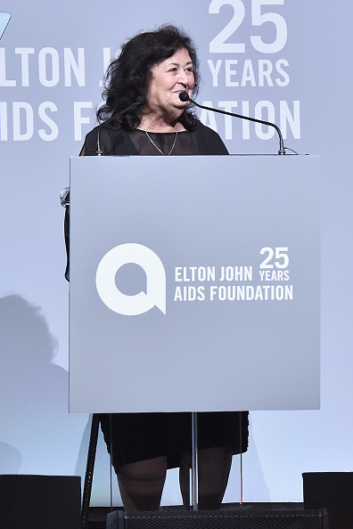 Place of Worship「Elton John AIDS Foundation Commemorates Its 25th Year And Honors Founder Sir Elton John During New York Fall Gala - Show」:写真・画像(7)[壁紙.com]