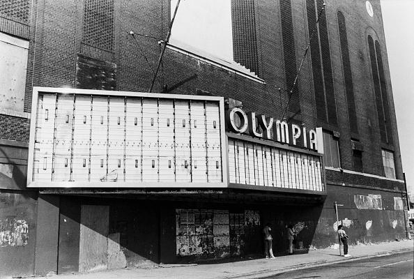Bad Condition「Olympia Stadium In Detroit」:写真・画像(17)[壁紙.com]