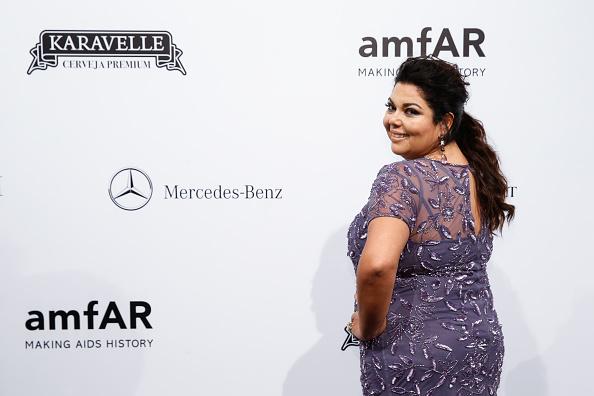 ディーニョ・ディニス「2018 amfAR Gala Sao Paulo - Arrivals」:写真・画像(9)[壁紙.com]