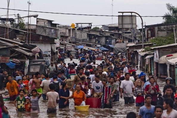 Extreme Weather「Death Toll Rises In Jakarta Floods」:写真・画像(13)[壁紙.com]