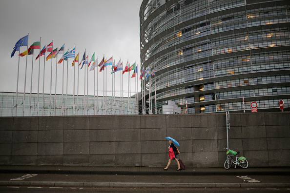 European Parliament「EU Referendum - Strasbourg The Seat Of The EU Parliament」:写真・画像(6)[壁紙.com]