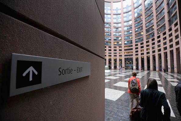 MEP「EU Referendum - Strasbourg The Seat Of The EU Parliament」:写真・画像(13)[壁紙.com]