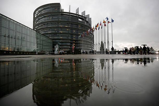 EU Referendum - Strasbourg The Seat Of The EU Parliament:ニュース(壁紙.com)