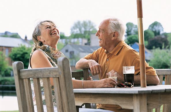 Lifestyles「U.K. Pensioners」:写真・画像(3)[壁紙.com]