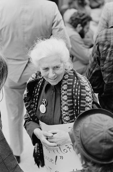 Michael Ochs Archives「May Day 1971 Protest」:写真・画像(9)[壁紙.com]
