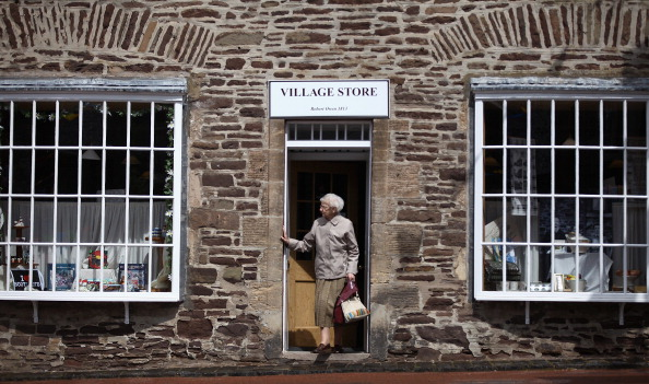 UNESCO World Heritage Site「UNESCO World Heritage Site New Lanark」:写真・画像(13)[壁紙.com]