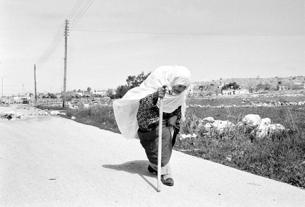 West Bank「Palestinian Woman」:写真・画像(3)[壁紙.com]