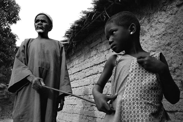 Tom Stoddart Archive「River Blindness」:写真・画像(17)[壁紙.com]