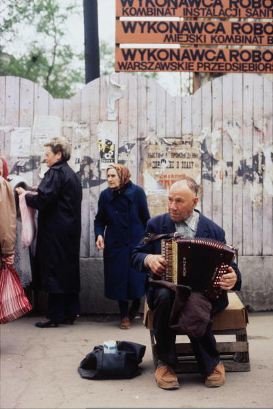 Accordion - Instrument「Russian Busker」:写真・画像(13)[壁紙.com]