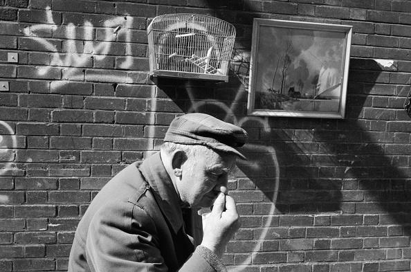 Steve Eason「Brick Lane Scene」:写真・画像(12)[壁紙.com]