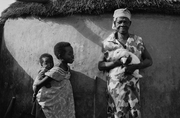 Persons with Disabilities「River Blindness」:写真・画像(10)[壁紙.com]