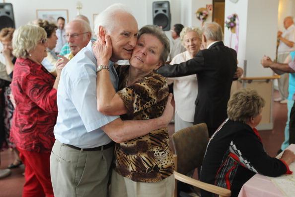 ダンス「Berlin Senior Citizens' Week」:写真・画像(18)[壁紙.com]