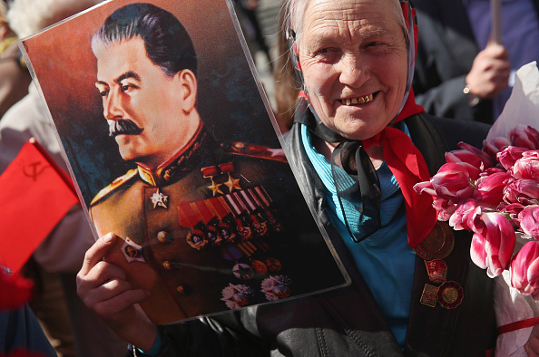 Red Square「Moscow Prepares For WW2 Victory 70th Anniversary Celebration」:写真・画像(16)[壁紙.com]