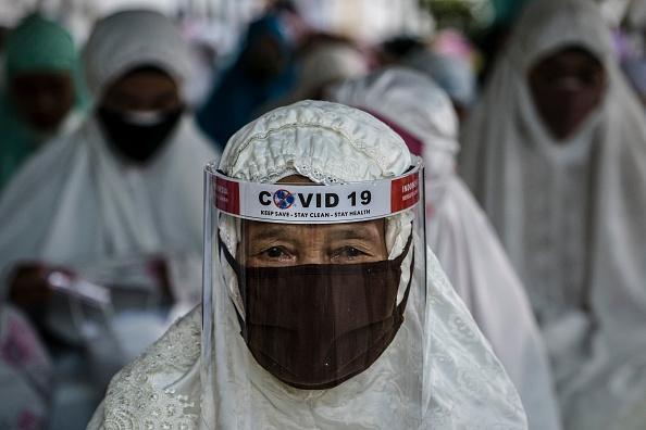 Bestof「Indonesians Celebrate Eid al-Adha」:写真・画像(1)[壁紙.com]