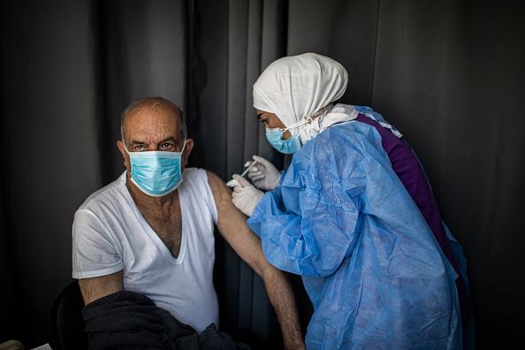 Lebanon - Country「Lebanon, Facing Persistent Covid-19 Cases, Expands Vaccine Access」:写真・画像(19)[壁紙.com]