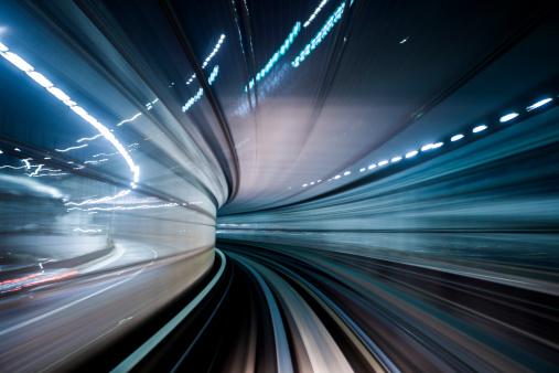 Motion「Tokyo Transit System Line」:スマホ壁紙(5)