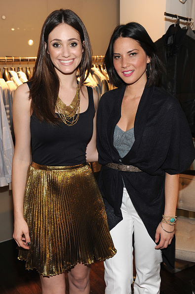 Horizon「Elie Tahari's Emmy Bag Launch Benefiting Safe Horizon」:写真・画像(2)[壁紙.com]