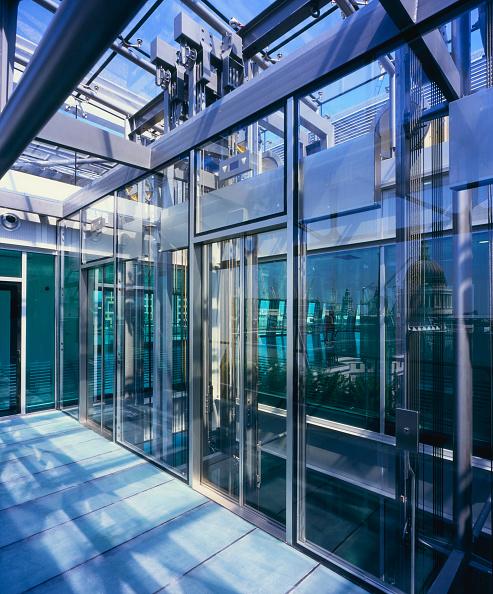 Lobby「Lloyds TSB Building,Gresham Street,London,UK」:写真・画像(18)[壁紙.com]