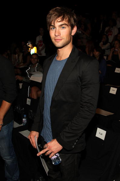 Bryan Bedder「Rock & Republic - Front Row - Spring 09 MBFW」:写真・画像(4)[壁紙.com]
